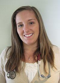 Ashley C. Gilman, PA-C