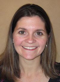 Stephanie Messercola, R.P.A.